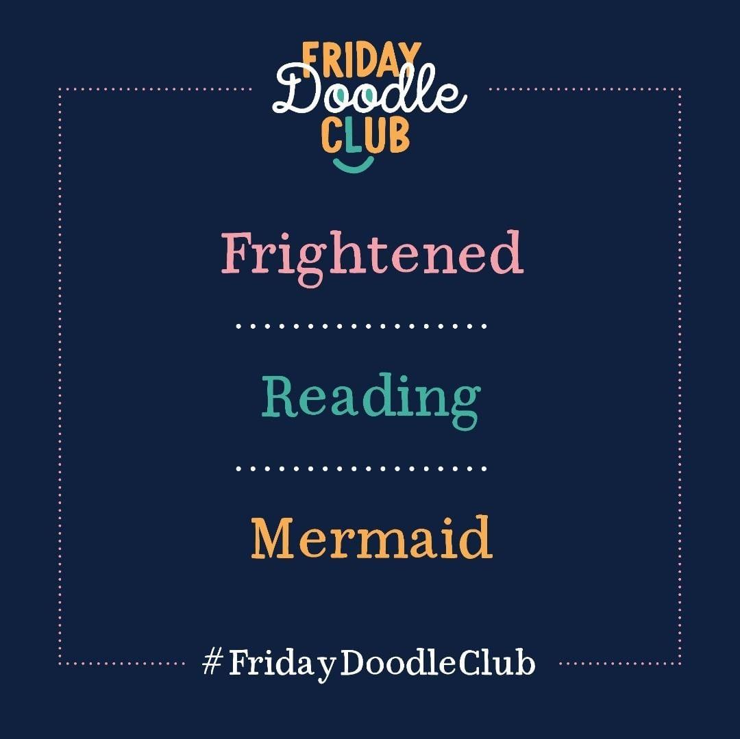 FDC-Prompt_Reading-Mermaid_blue