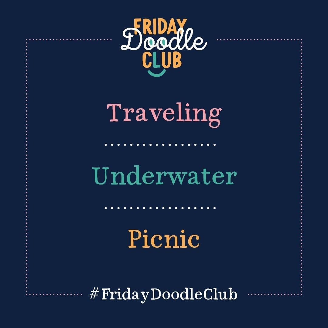 FDCprompt_underwater-picnic_blue