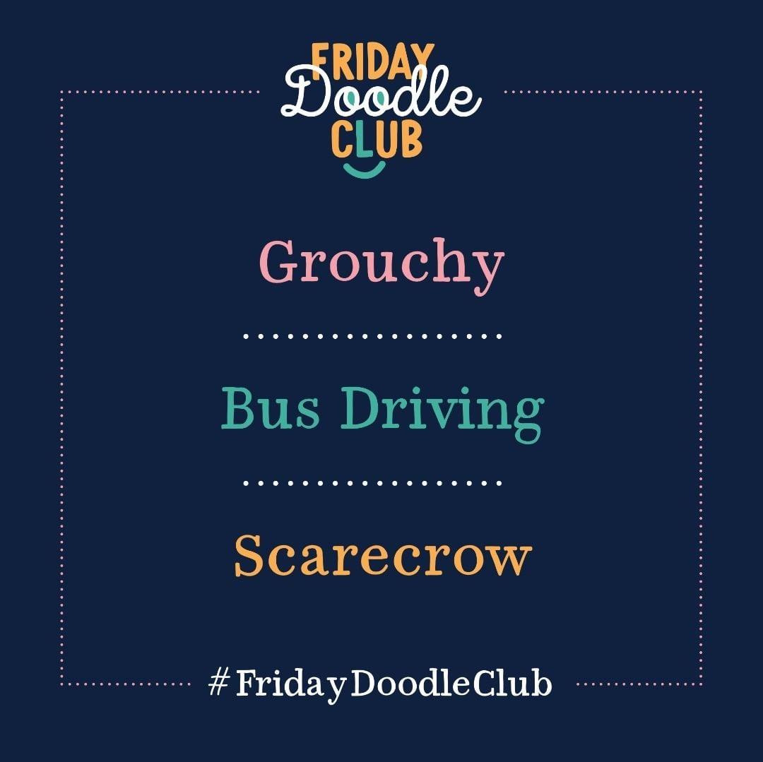 FDC-prompt_grumpy-scarecrow_blue