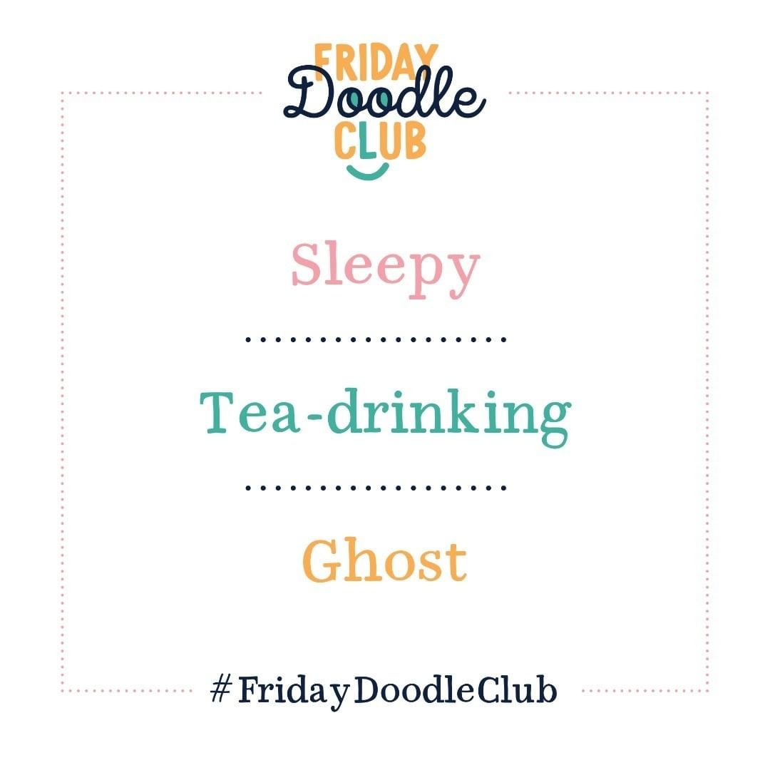 FDC_prompt_tea-drinking-ghost_white