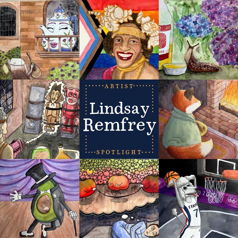 Lindsay-Remfrey